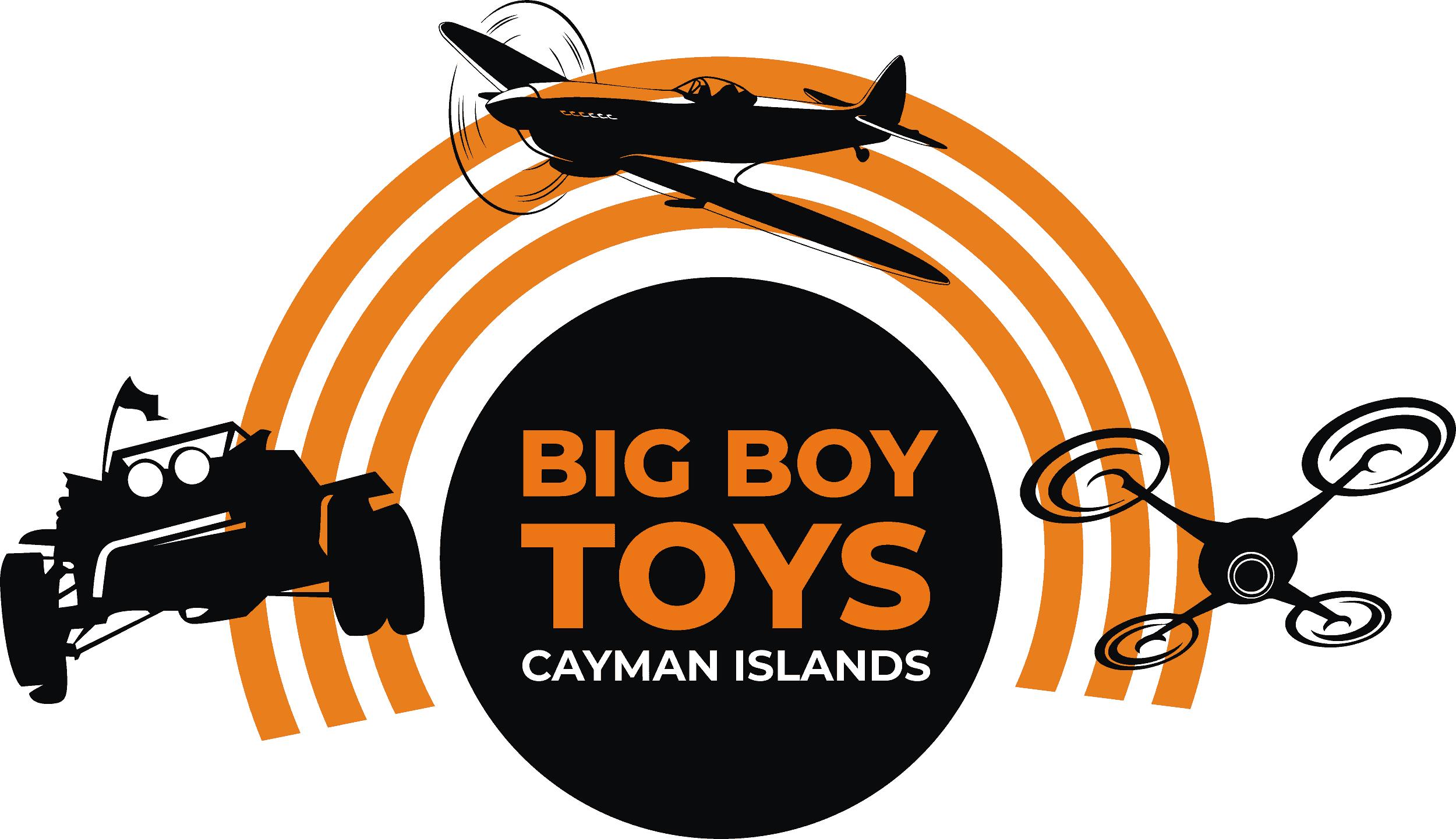 BIg Boy Toys Ltd.